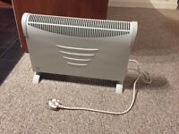 small portable electric room heater