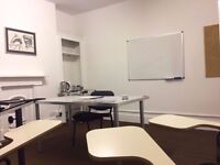 Spanish, Italian, French, Arabic lessons -£5 per hour - in London - Small groups and 1x1 tuition -