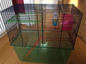Pets at home gerbilarium good condition used