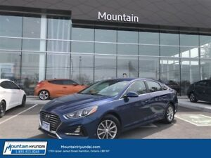 2018 Hyundai Sonata GL  | BLUETOOTH | APPLE CARPLAY & ANDROID AU