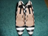Dorothy Perkins Shoes Size 6 NEW