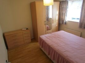 Furnished and functional single-room available, few minutes walk from Seven Sisters station !