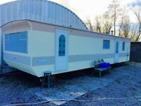 Static Caravan or Site Office *34 ft X 10 ft *Only £300