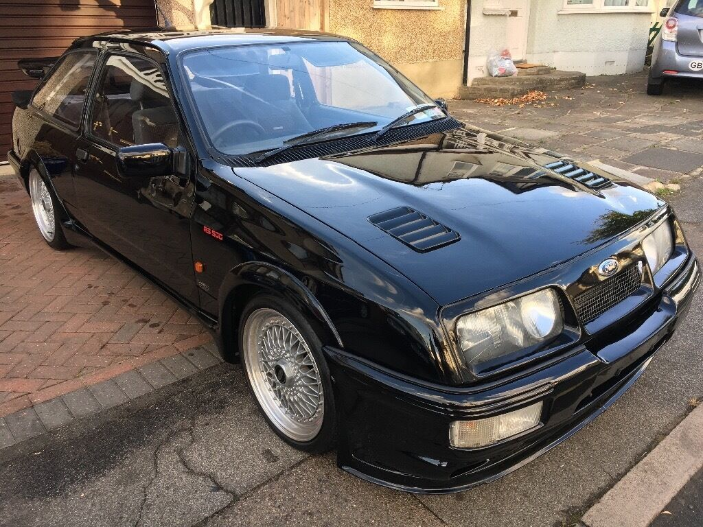 ford cosworth rs500 replica in redbridge london gumtree. Black Bedroom Furniture Sets. Home Design Ideas