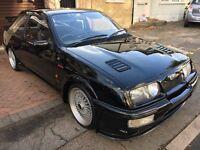 FORD COSWORTH RS500 REPLICA
