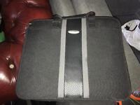 Samsonite Ultra Slim Laptop Case - built in memory foam protection