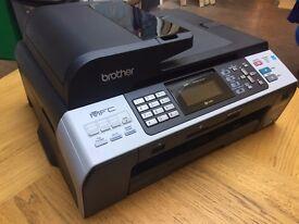 Brother MFC-5890CN Printer/Scanner/Copier