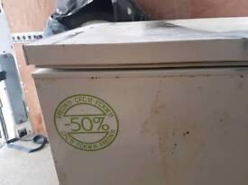 6ft chest freezer