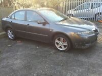 2005 Mazda 6 for sale very cheap!!