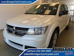 2016 Dodge Journey SE Plus- 5 Seater with Passive Keyless Entry!