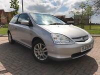 **LOOK** 12 months MOT! Lots of Service History! 1 owner! Leather! A/C! Sunroof!