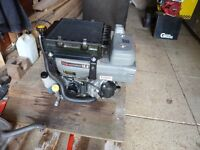 Kawasaki FD590V 18HP Engine-- of a Countax Ride On Mower--Can be seen running