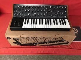 Moog Sub 37 - As new