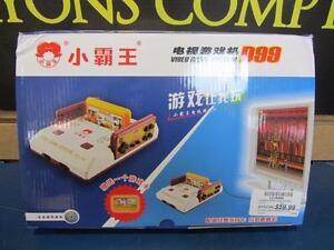 Console de Jeux 473 en 1