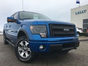 2014 Ford F-150 PENDING SALE