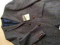 Harris tweed jacket - Viyella 42R