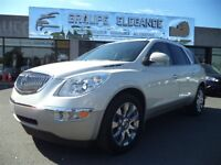 2011 Buick Enclave CXL-AWD-7PLACE-CUIR-TOIT PANO-CAMERA RECULE