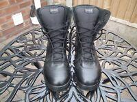 Men's / Women's Magnum combat style walking boots