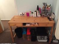 Dressing Table for sale £25