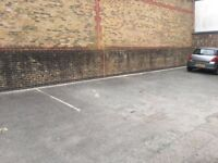Parking space, Central Brighton. 2 minutes walk from Brighton Station