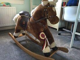 Mamas & Papa's Rocking horse