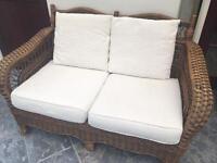 Conservatory Furniture - 3 Piece £50 ONO