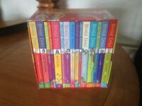 Book box sets
