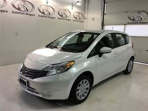 2015 Nissan Versa Note 1.6 SV / BACK UP CAMERA / BLUETOOTH