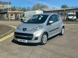 image for Peugeot 107