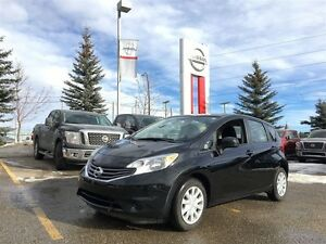 2014 Nissan Versa Note 1.6 SV BACKUP CAMERA