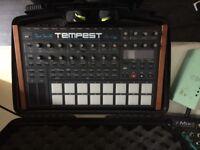 DSI Tempest +hard case