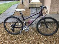 Pendleton hybrid bike