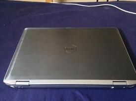 Dell Latitude E6520, Intel Core i5-2520M @2.50GHZ, 500GB HDD, 4GB Ram, Windows10