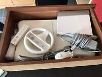 Nintendo Wii and Accessories