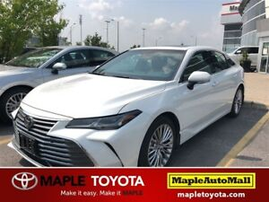 2019 Toyota Avalon Limited *DEMO*