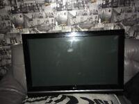 LG 42inch TV