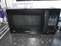Samsung Microwave/Convection Oven/Grill 800w