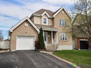 397 000$ - Maison 2 étages à vendre à Terrebonne (Lachenaie)