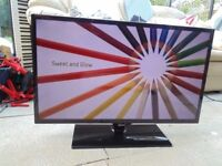 Samsung 32 inch FULL 1080p LED TV ★ Built in Stand ★ Very Slim Design ★ Excellent Condition ★ USB