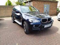 BMW X5 3.0 30d SE 5 Door + 7 Seats + Reverse Camera