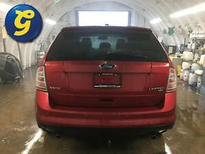 2008 Ford Edge LIMITED*AWD*PANO ROOF*LEATHER*HANDSFREE*POWER LIF Kitchener / Waterloo Kitchener Area image 4