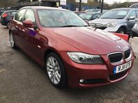 BMW 3 Series 3.0 325d SE 4dr£6,995 p/x welcome FREE WARRANTY, HPI CLEAR
