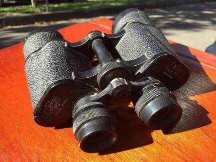 Ww2 Field Binoculars 7 x 50 Field Binoculars