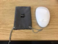 Logitech T620 Wireless Touch Mouse