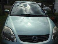 Honda Civic 1.7 Ctdi Mot May 2019 Very economical Clean inside, Drives well