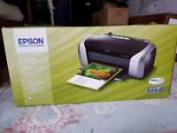 Epson D88+ Printer