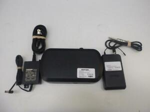 Shure H7 Wireless Instrument Receiver - We Buy and Sell Used Pro Audio Equipment - 20134 - CH39405