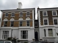 Beautiful Period 1 Bed Flat On Spencer Road With Large Communal Garden Ideal For Couple Avail 6/6/17