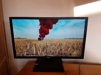 "24"" Full HD (1920x1080) LED Monitor - Acer V246HL"