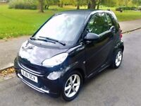 SMART FORTWO COUPE - BARGAIN